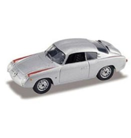 Fiat Fiat 750 Abarth Coupé 195 - 1:43  - Starline Models