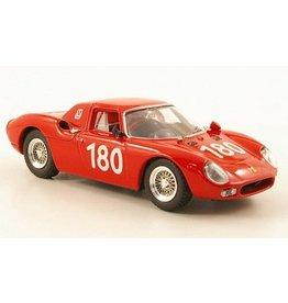 Ferrari Ferrari 250 LM #180 Targa Florio 1966 - 1:43 - Best Model