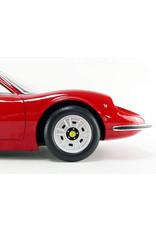 Dino Dino 246 GT 1973 - 1:12 - KK Scale