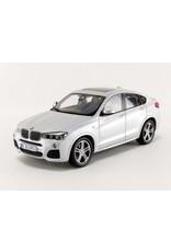 BMW BMW X4 - 1:18 - Paragon Models