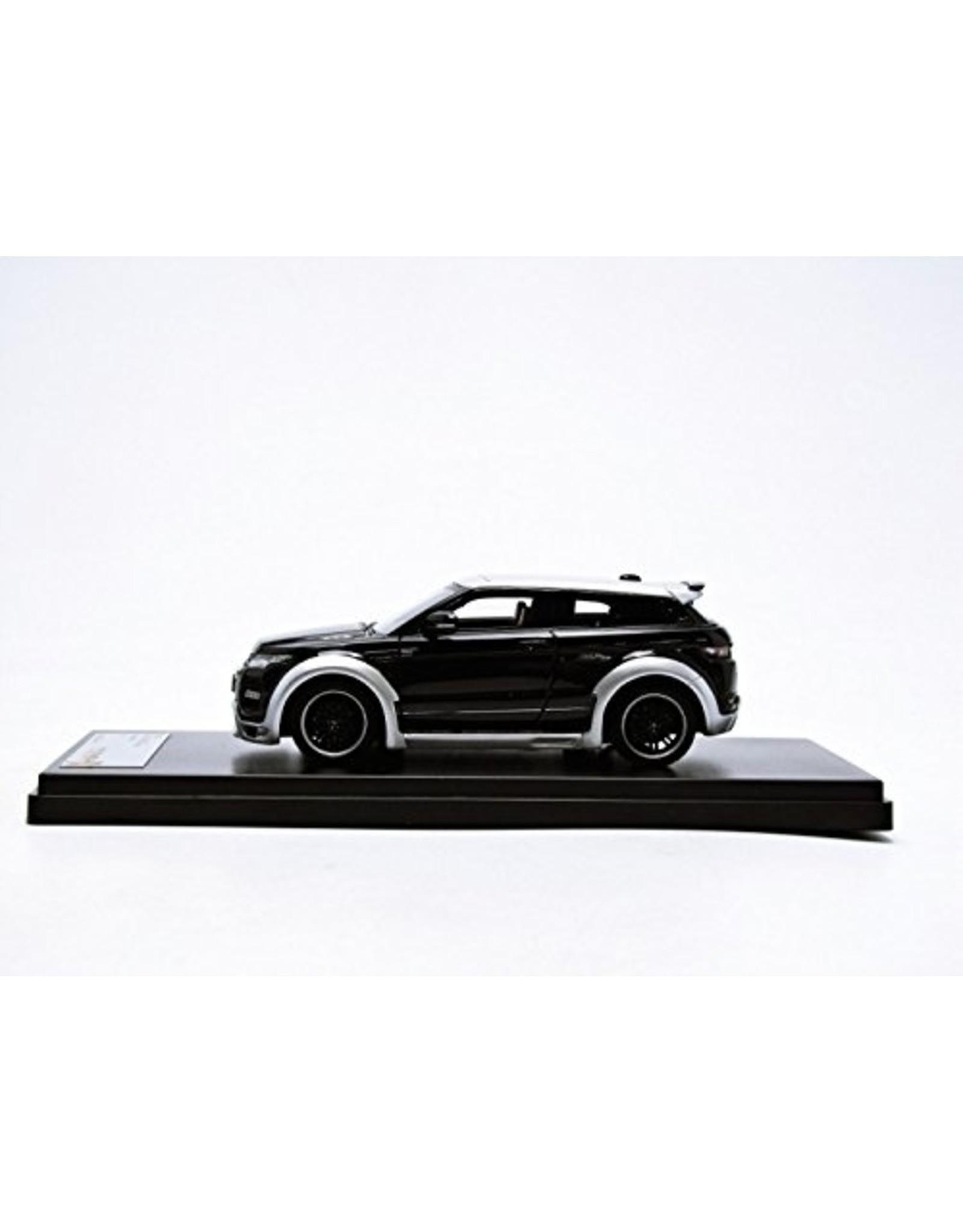 Land Rover Land Rover Range Rover Evoque By 'Hamann' 2012 - 1:43 - PremiumX - Models