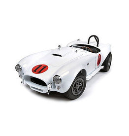 Shelby Shelby Cobra 427 S/C 1965 'Spinout' - 1:18 - Auto World