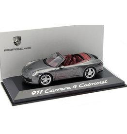 Porsche Porsche 911 Carrera 4 Cabriolet - 1:43 - Herpa