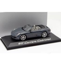 Porsche Porsche 911 Carrera Cabriolet - 1:43 - Herpa