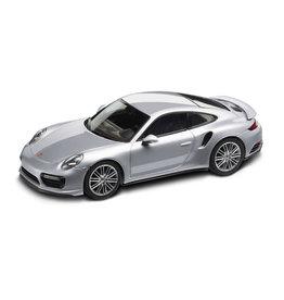 Porsche Porsche 911 turbo - 1:43 - Herpa