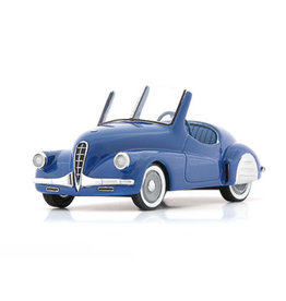 A.L.C.A. A.L.C.A. Volpe Spider (Italy) 1947 - 1:43 - Autocult