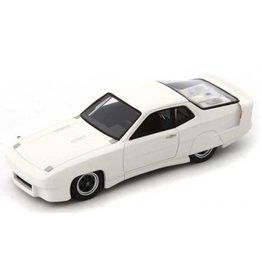 Porsche Porsche 924 Coupe 1977 World Record Car - 1:43 - AutoCult