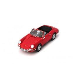 Porsche Porsche 911 901  Karmann Cabriolet 1968 - 1:43 - AutoCult