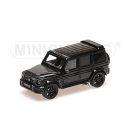 Brabus Brabus 900 based on G 65 2017 - 1:43 - Minichamps