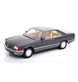 Mercedes-Benz Mercedes-Benz 560 SEC - 1:18 - KK Scale