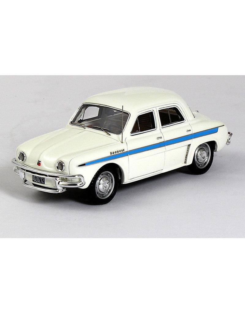 Renault Renault Ika Gordini 2A-DV 1966 - 1:43 - Silas Models
