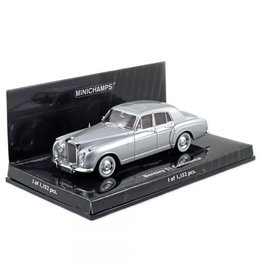 Bentley Bentley S1 Continental 1956 - 1:43 - Minichamps