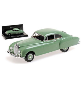 Bentley Bentley R-Type Continental 1955 - 1:43 - Minichamps