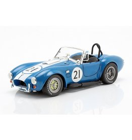 Shelby Shelby Cobra 427S/C #21 Racing - 1:18 - CMR Classic Model Replicars