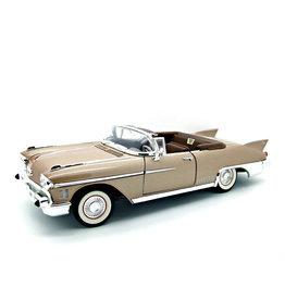Cadillac Cadillac Eldorado Biarritz 1958 - 1:18 - Road Signature