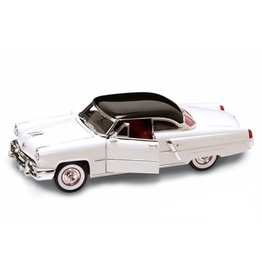 Lincoln Lincoln Capri 1952 - 1:18 - Road Signature