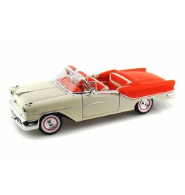 Oldsmobile Oldsmobile Super 88 1957 - 1:18 - Road Signature