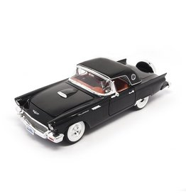 Ford Ford Thunderbird 1957 - 1:18 - Road Signature