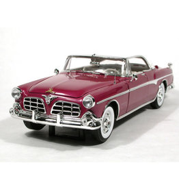 Chrysler Chrysler Imperial 1955 - 1:18 - Signature Models