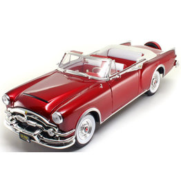 Packard Packard Caribbean 1953 - 1:18 - Road Signature