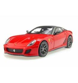 Ferrari Ferrari 599 GTO - 1:43 - Hot Wheels Elite