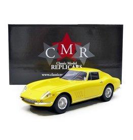 Ferrari Ferrari 275 GTB Street - 1:18 - CMR Classic Model Replicars