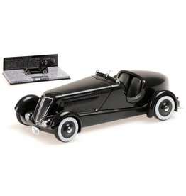 Edsel Edsel Model 40 Special Speedster Early Version 1934 - 1:43 - Minichamps