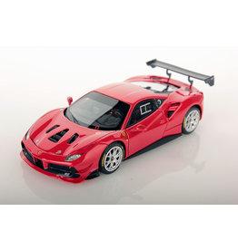 Ferrari Ferrari 488 Challenge 2018 - 1:43 - LookSmart