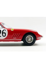 Ferrari Ferrari 275 GTB #26 Le Mans 1966 - 1:18 - CMR Classic Model Replicars