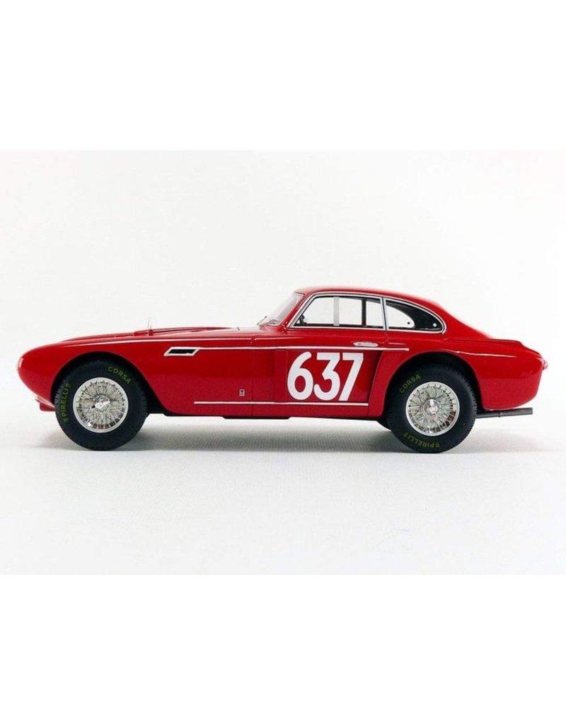 Ferrari Ferrari 340 Berlinetta Mexico #637 Mille Miglia 1952 - 1:18 - CMR Classic Model Replicars