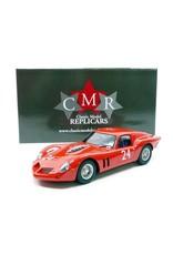 Ferrari Ferrari 250 GT Drogo #24 Le Mans Test 1963  - 1:18 - CMR Classic Model Replicars
