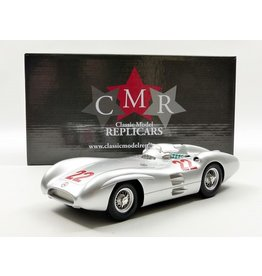 Mercedes-Benz Mercedes-Benz W196 #22 France GP 1954 - 1:18 - CMR Classic Model Replicars