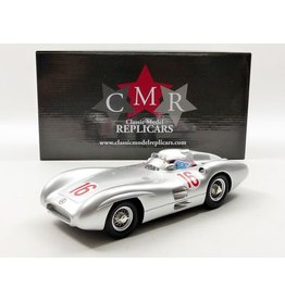 Mercedes-Benz Mercedes-Benz W196 #16 Winner Italy GP 1954 - 1:18 - CMR Classic Model Replicars