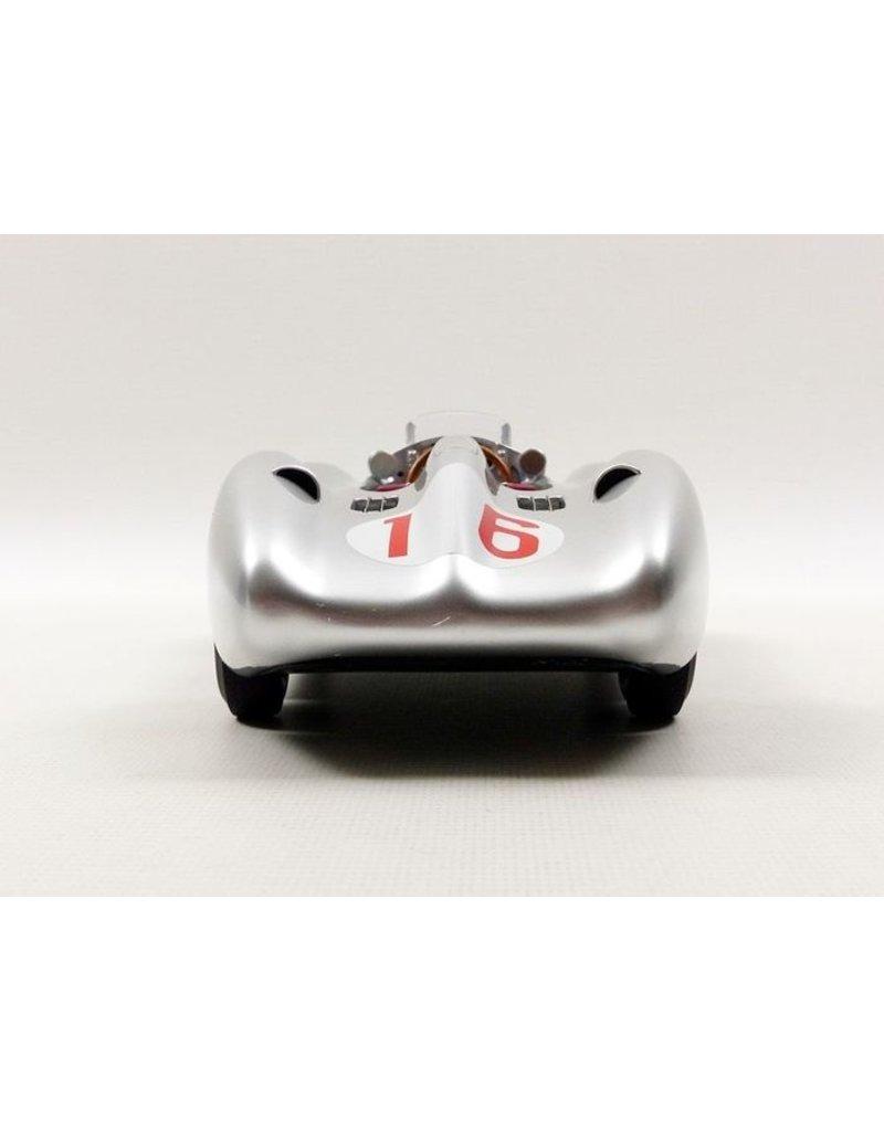 Mercedes-Benz Mercedes-Benz W196 #16 Winner Italy GP 1954 - 1:18 - CMR Classic Model Replicars