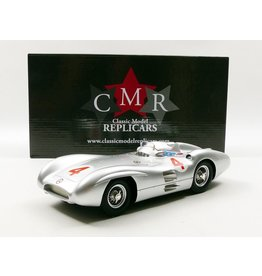 Mercedes-Benz Mercedes-Benz W196 #4 Winner Avus Berlin 1954 - 1:18 - CMR Classic Model Replicars