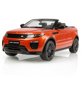 Land Rover Land Rover Range Rover Evoque Convertible - 1:18 - Top Speed