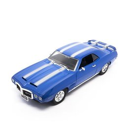 Pontiac Pontiac Firebird Trans Am 1969 - 1:18 - Road Signature