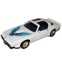 Pontiac Pontiac Firebird Trans Am 1979 - 1:18 - Road Signature