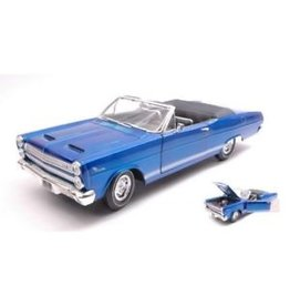 Mercury Mercury Cyclone GT 1966 - 1:18 - Road Signature