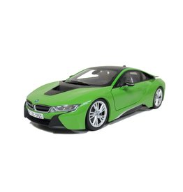 BMW BMW i8 - 1:18 - Paragon Models