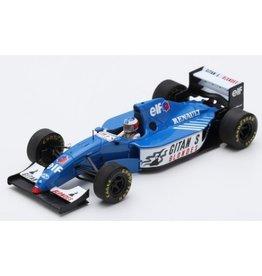 Formule 1 Formule 1 Ligier JS39B Test Estoril 1994 - 1:43 - Spark