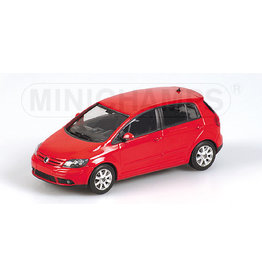 Volkswagen Volkswagen Golf Plus 2005 - 1:43 - Minichamps