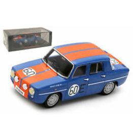 Renault Renault 8 Gordini #60 Winner Macau 1966  - 1:43 - Spark