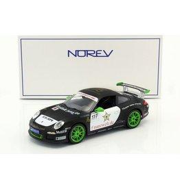 Porsche Porsche 911 GT3 RS Team Ring Police #177 - 1:18 - Norev