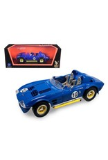 Chevrolet Chevrolet Corvette Grand Sport Roadster #10 1964 - 1:18 - Road Signature