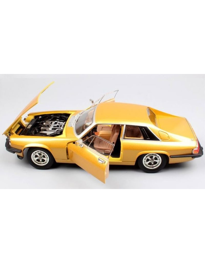 Jaguar Jaguar XJS 1975 - 1:18 - Road Signature