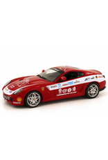 Ferrari Ferrari F599 GTB Panamerican 2006 - 1:43 - IXO Models