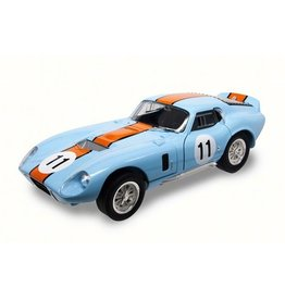 Shelby Shelby Cobra Daytona Coupe #11 1965 - 1:18 - Road Signature