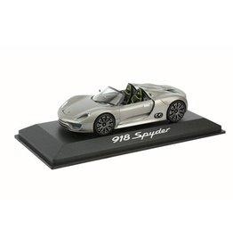 Porsche Porsche 918 Spyder - 1:43 - Minichamps