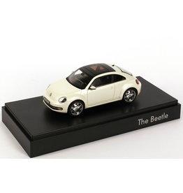 Volkswagen Volkswagen The Beetle - 1:43 - Schuco